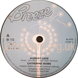 Almost Love - Inside Moves