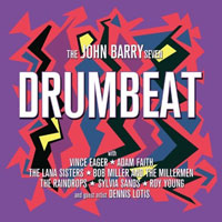 Drumbeat CD