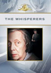 The Whisperers DVD-R