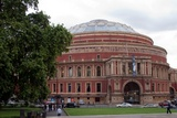 The Royal Albert Hall, Saturday, June 18, 2011