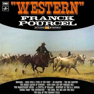 Western - Franck Pourcel