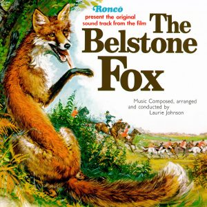 The Belstone Fox - Laurie Johnson