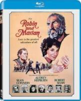 robin and marian bluray s