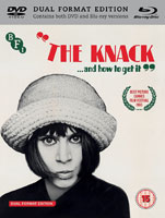 the knack dvd bd s