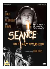 seance on a wet afternoon dvd s