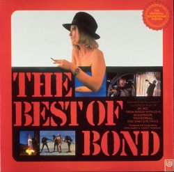 Best Of Bond s