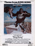 Theme from King Kong