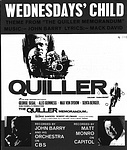 Wednesday's Child (The Quiller Memorandum)