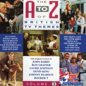 a to z british tv themes 2